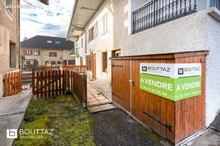 Annonce vente Appartement avec terrasse chapeiry
