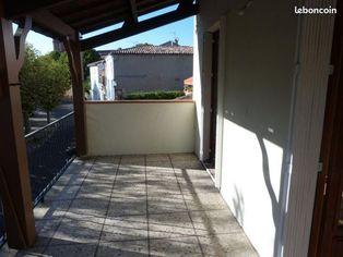 Annonce location Maison avec garage castelsarrasin