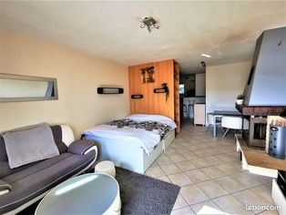 Annonce location Appartement avec garage thoiry
