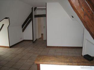 Annonce location Appartement saint-amand-montrond