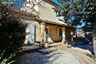 Annonce vente Maison avec garage brouzet-lès-alès