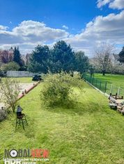 Annonce vente Maison avec cheminée auberchicourt