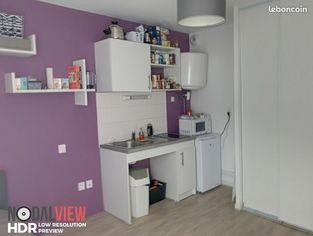 Annonce vente Appartement avec bureau roubaix