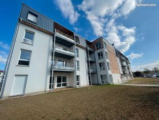 Annonce location Appartement epinal