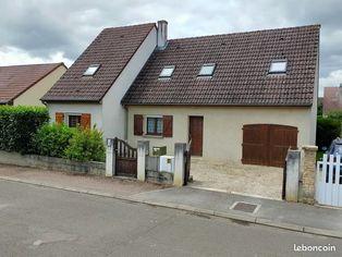 Annonce vente Maison chevigny-saint-sauveur