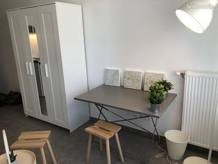 Annonce location Appartement lumineux ecully