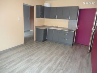 Annonce location Appartement ambert