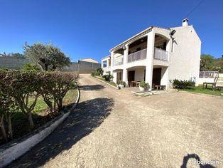 Annonce vente Maison avec terrasse casaglione