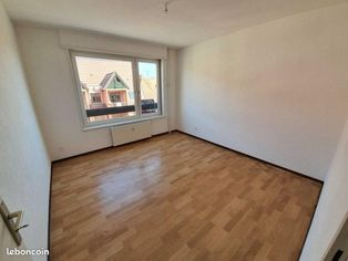 Annonce vente Appartement avec cave colmar