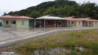 Annonce location Maison avec garage kourou