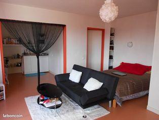 Annonce location Appartement avec garage dinan