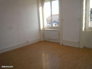 Annonce location Appartement la talaudière