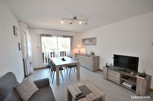 Annonce vente Appartement avec cave rumilly