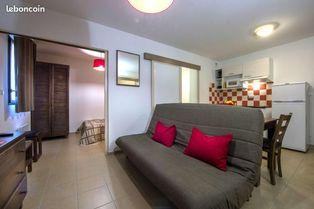 Annonce location Appartement avec terrasse les eyzies