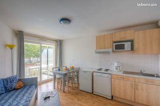 Annonce location Appartement avec terrasse les sables-d'olonne