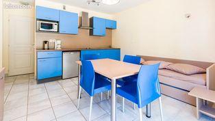 Annonce location Appartement avec terrasse richelieu