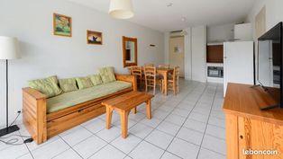 Annonce location Appartement avec terrasse rivières