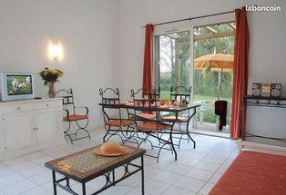 Annonce location Maison avec terrasse saint-saturnin-lès-avignon