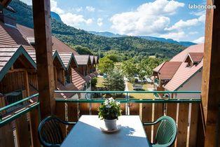 Annonce location Appartement avec terrasse giez