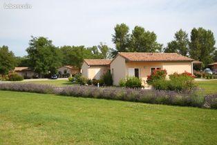 Annonce location Appartement avec terrasse châteauneuf-sur-isère
