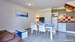 Annonce location Appartement avec terrasse auberville
