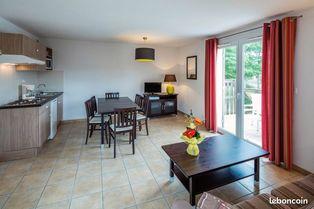 Annonce location Appartement avec terrasse barbaste