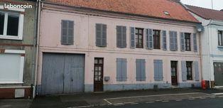 Annonce vente Maison avec grange montreuil