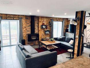 Annonce vente Maison meyrieu-les-etangs