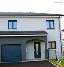 Annonce vente Maison avec garage terssac