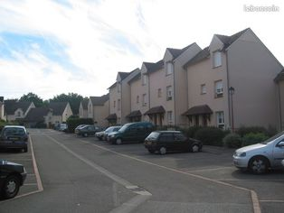 Annonce location Appartement le coudray