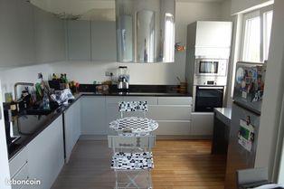 Annonce vente Appartement avec garage mulhouse