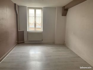 Annonce location Appartement moulins
