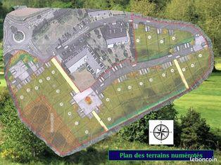 Annonce vente Maison saint-antoine-du-rocher