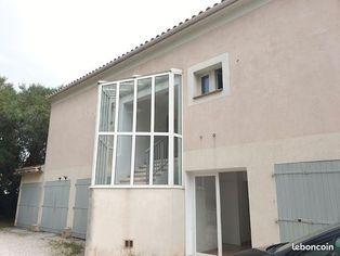 Annonce location Appartement avec mezzanine sanary-sur-mer