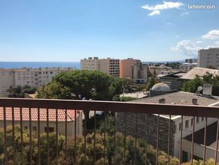 Annonce location Appartement furiani