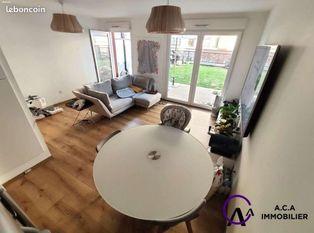 Annonce vente Appartement avec terrasse courtry