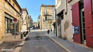 Annonce location Local commercial cadenet