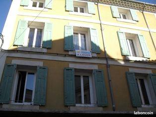 Annonce location Appartement lumineux l'isle-sur-la-sorgue