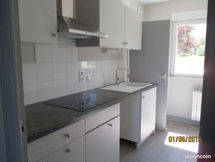 Annonce location Appartement beaufort-orbagna