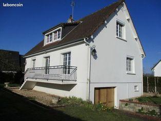Annonce vente Maison lumineux saint-romain-de-colbosc