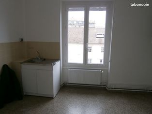 Annonce location Appartement avec cellier epinal