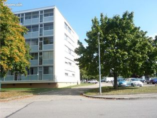 Annonce location Appartement pont-à-mousson