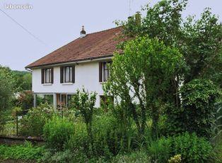 Annonce vente Maison avec garage rougemont