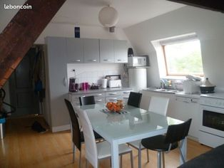 Annonce location Appartement lumineux sainghin-en-weppes