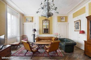 Annonce vente Appartement avec bureau pontivy