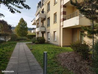 Annonce vente Appartement avec parking epernay