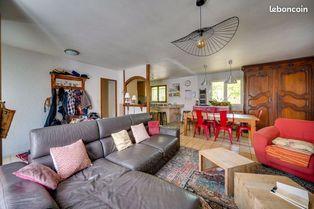 Annonce vente Maison avec terrasse saint-caprais-de-bordeaux