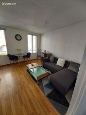 Annonce location Appartement meublé le havre