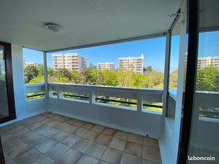 Annonce location Appartement avec garage ecully