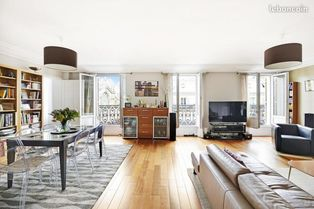 Annonce vente Appartement avec cave paris
